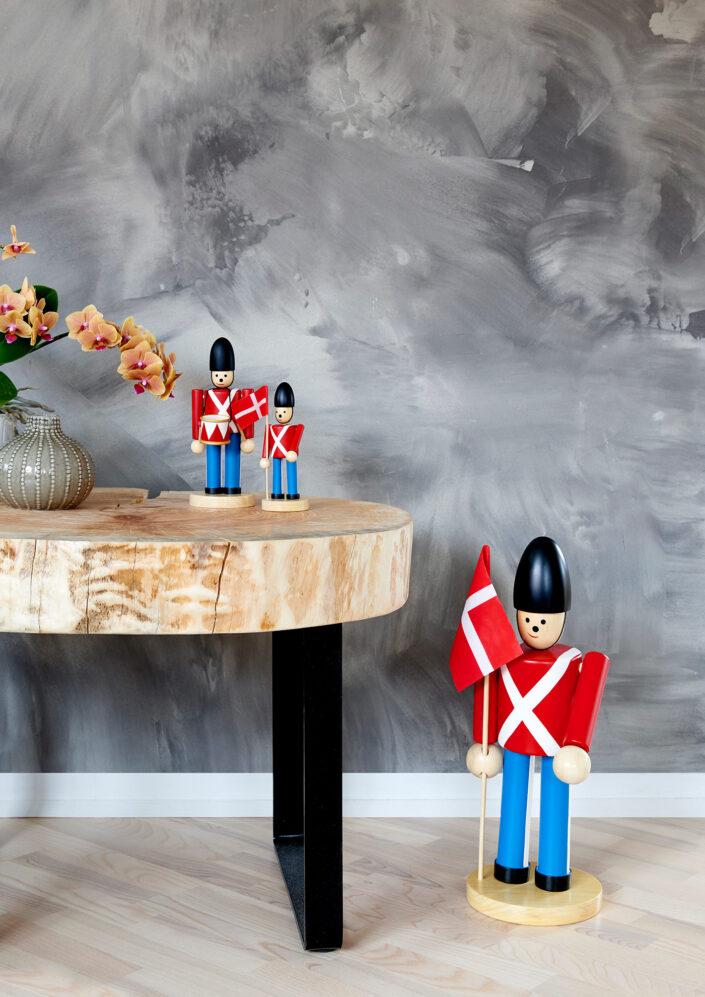Curio garde fra Walnut Brands | © Koldsø Fotografi