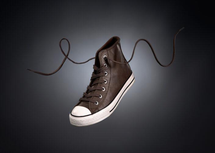 Still-Life: svævende sko