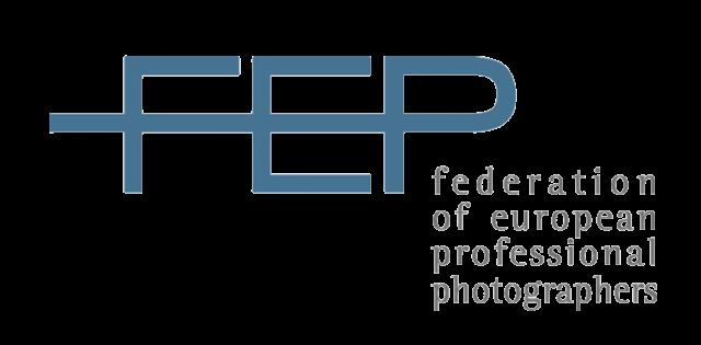 Medlem af FEP - Federation of European Professional Photographers