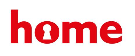 Home logo, odder